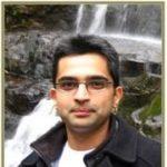 Piyush Parikh
