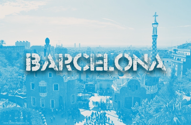 Meet the Charities of the November Barcelona event
