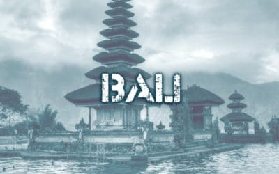 Meet the Charities of the March Bali event